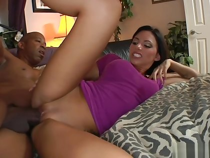 MonstersOfCock - Juelz Ventura - Rumble In Her Jungle